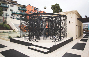 Catalina Island Museum Reopens Outdoor Plazas and Sales Gallery