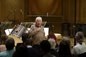 Birmingham Contemporary Music Group Presents RODDY'S REEL, BACK TO THE BEGINNING, and More