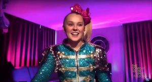 VIDEO: JoJo Siwa Shares Details About Her Upcoming Nickelodeon Musical