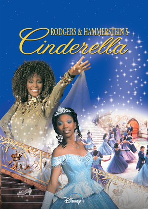 Rodgers & Hammerstein's CINDERELLA Comes to Disney+ on February 12