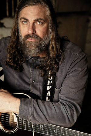 The White Buffalo Announces 'Songs of Anarchy' Livestream