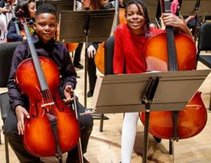 PYO Music Institute Receives First One-Million Dollar Legacy Gift