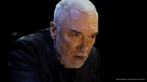 BWW Review: Patrick Page Explores Shakespeare's Best Villains, Gives Audiences An Acting Masterclass