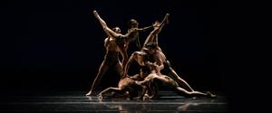 Tulsa Ballet Launches 2021 SIGNATURE SERIES