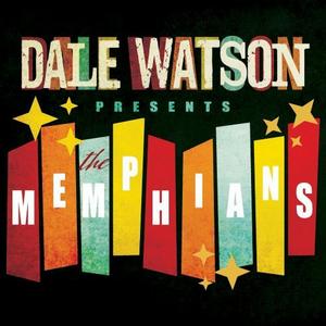 Dale Watson Announces New Album 'The Memphians'