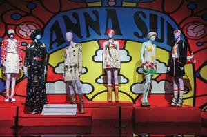 Reserve Your Timed Tickets for THE WORLD OF ANNA SUI at NSU Art Museum Fort Lauderdale