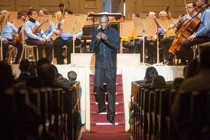 BSO Announces First-Ever Youth and Family Concert Streams on BSO NOW