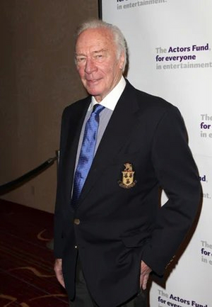 Royal Alexandra Theatre to Dim Marquee Lights for Christopher Plummer