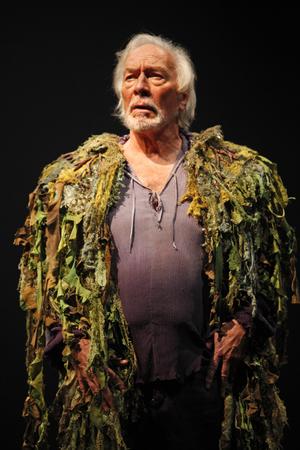 Stratford Festival Mourns the Loss of Christopher Plummer