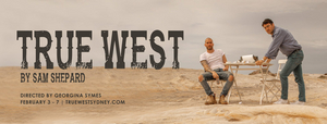 BWW REVIEW: The Inescapable Curse Of A Dysfunctional Family Erupts As Brothers Reunite In TRUE WEST.