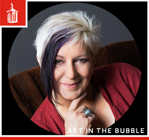 Lakewood Center Continues Art in the Bubble Zoom Lecture Series