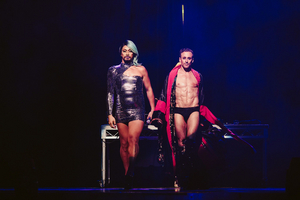 CLUB BRIEFS INTERNATIONAL Comes to Adelaide Fringe