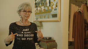 BWW Review: RITA MORENO: JUST A GIRL WHO DECIDED TO GO FOR IT Is a Beautiful Contradiction