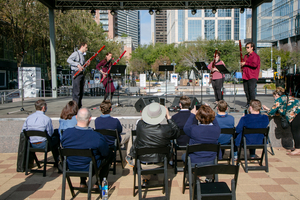 DACAMERA Partners With Make-A-Wish to Surprise 15 Year-Old Bassoonist Battling Leukemia