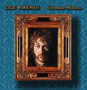 Lyle Workman Will Release New Instrumental Album 'Uncommon Measures'
