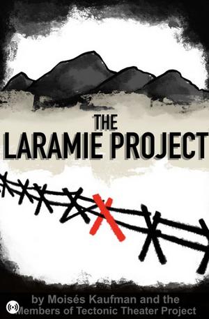 Theatre at Marietta College Presents THE LARAMIE PROJECT