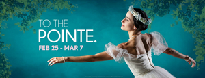 Milwaukee Ballet to Allow 25% Capacity For Upcoming Production, TO THE POINTE