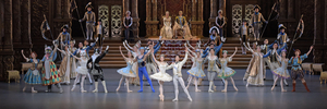 New National Theatre Presents THE SLEEPING BEAUTY