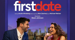 FIRST DATE, Starring Samantha Barks and Simon Lipkin Comes To BroadwayHD