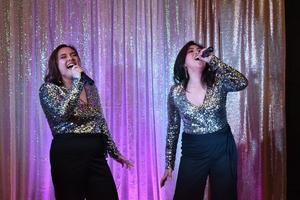 Kea Chan & Kayla Merrow Present Live Virtual Concert LOVE SPRINGS ETERNAL!