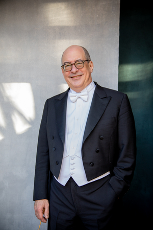 Robert Spano Appointed Music Director of Fort Worth Symphony Orchestra