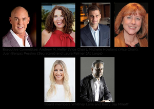 NSU Art Museum Fort Lauderdale Board of Governors Elects New Officers and Members