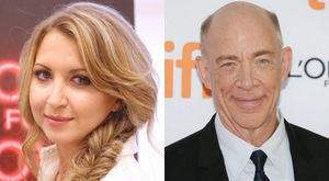Nina Arianda and J.K. Simmons In Talks to Join Lucille Ball Biopic BEING THE RICARDOS