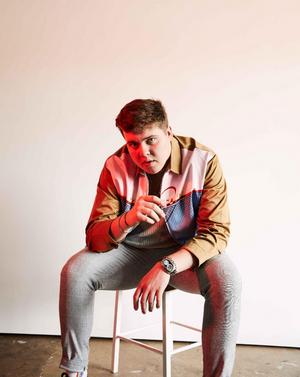 Livingston Shares New Single 'Hercules'