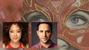 Lilli Cooper and Santino Fontana to Star in Benefit Reading of THE BELLE'S STRATAGEM