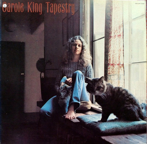 BWW Blog: Celebrating 50 Years of Carole King's Tapestry - How It Wove Into My Life