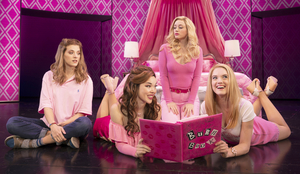 New Dates for Broadway at The Paramount Announced - MEAN GIRLS, JESUS CHRIST SUPERSTAR, HAMILTON and More!