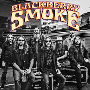 Blackberry Smoke and North Mississippi Allstars Join Cola Concerts Spring Lineup