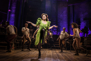 FAIRWINDS Broadway in Orlando Series Announced -HADESTOWN, CATS, THE PROM and More!