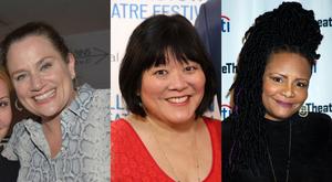 Cady Huffman, Tonya Pinkins, Ann Harada, and More Join TRUSpeak Virtual Fundraiser