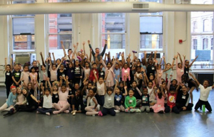 ABT RISE Weekend Workshops Open to Students Across America