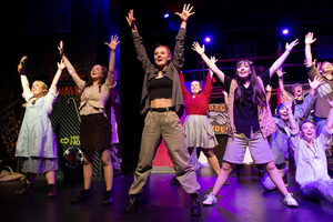 BWW Review: URINETOWN at Centrestage Theatre Company