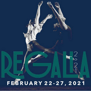 Repertory Dance Theatre Presents Annual Fundraiser and Choreographer Competition, REGALIA