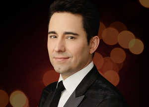 John Lloyd Young's Vegas Valentine Premieres Tonight at 9pm ET!