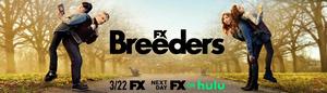 Martin Freeman's BREEDERS Returns to FX March 22