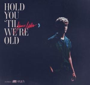 Jamie Miller Shares New Single 'Hold You 'Til We're Old'
