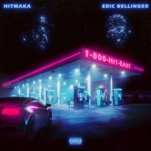 Eric Bellinger & Hitmaka Deliver New Album '1-800-HIT-EAZY'