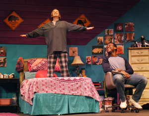 The Public Theatre Presents I AND YOU