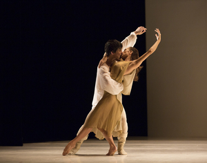 BWW Review: PACIFIC NORTHWEST BALLET'S ROMEO ET JULIETTE Filmed at McCaw Hall