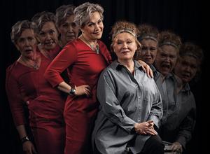 Hämeenlinna Theater Presents ON THE SCENE OF THE SCENE