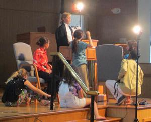 Rehoboth Summer Children's Theatre Seeks Actors and Theatre Staff For 2021 Season