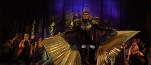 Repertory Philippines Presents THE QUEST FOR THE ADARNA