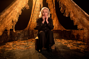 BWW Interview: Sandra Prinsloo At the Centre of Two Sold-Out Runs of KAMPHOER