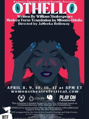 Women's Theatre Festival Announces OTHELLO