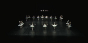 VIDEO: Paris Opera Ballet Broadcasts its Annual Fundraising Gala