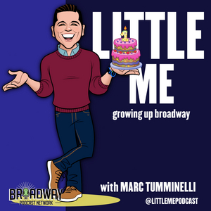 Andrew Barth Feldman, Jennifer Damiano and More to Join LITTLE ME: GROWING UP BROADWAY Podcast